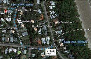 9 Sorrento Crescent, Port Douglas QLD 4877