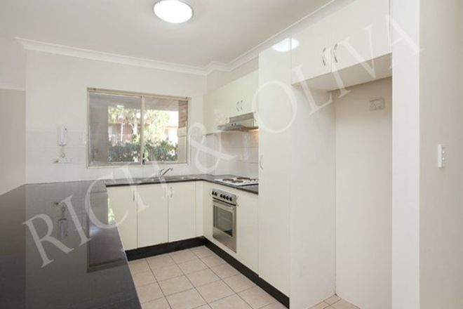 Picture of 4/1 Cobden Street, ENFIELD NSW 2136