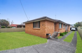 Picture of 142 Cawley  Street, East Corrimal NSW 2518