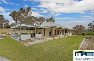 50 Swan Drive, Googong NSW 2620