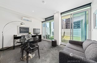 Picture of 708/5-7 Yarra Street, South Yarra VIC 3141