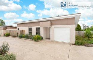 6/157-159 Dumaresq Street, Campbelltown NSW 2560