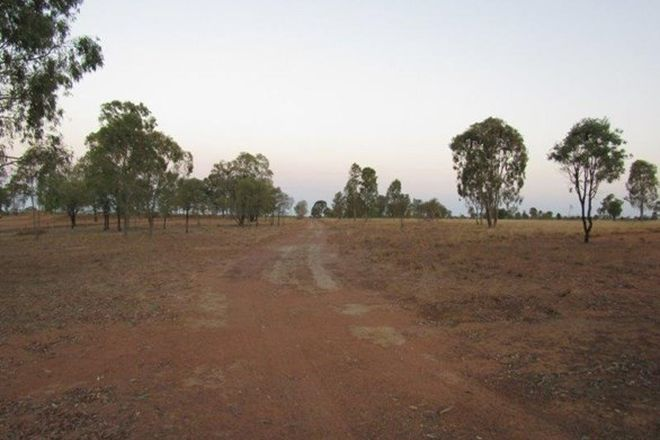 Picture of Lot 22 Redbank Road, DINGO QLD 4702