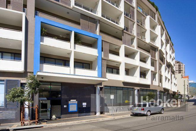 402/31-37 Hassall Street, PARRAMATTA NSW 2150