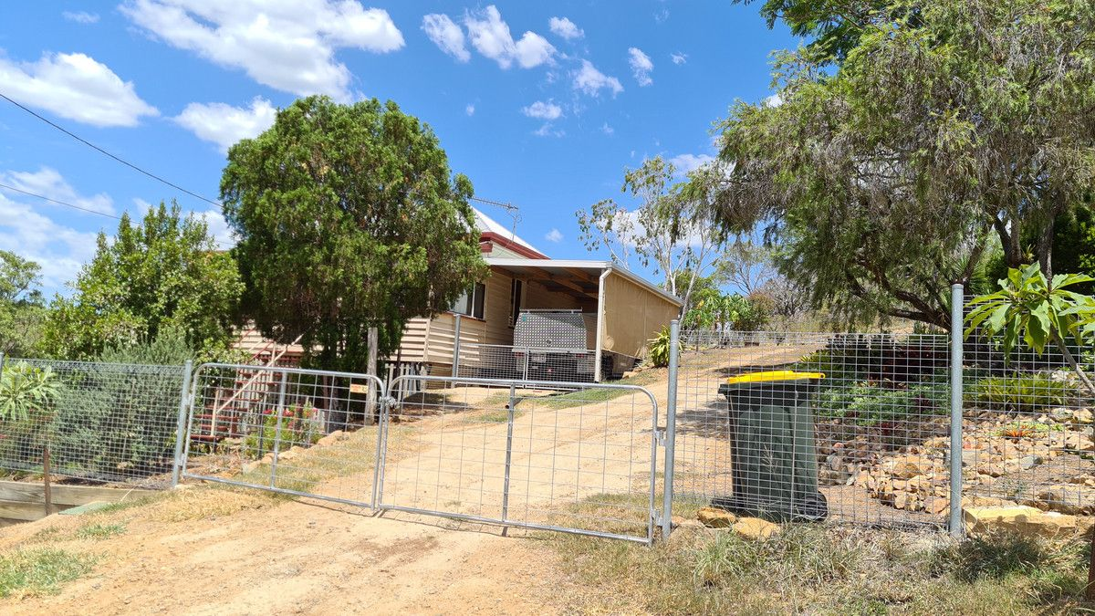 1 Hinton Street, Mount Morgan QLD 4714, Image 1