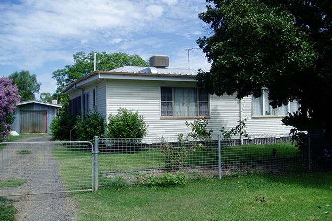 Picture of 47 Francis Street, GOONDIWINDI QLD 4390