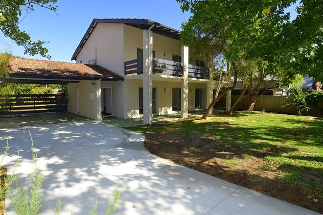 Picture of 11 Archdeacon Street, NEDLANDS WA 6009