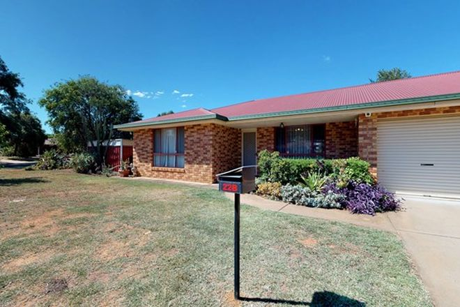 Picture of 22B Springfield Way, DUBBO NSW 2830