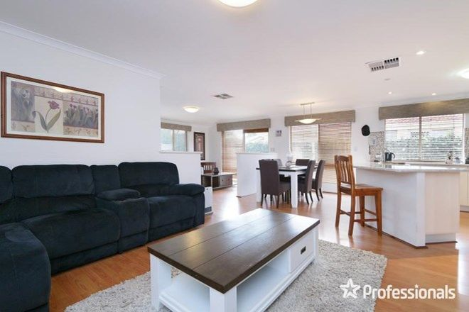 Picture of 20 St Michaels Green, CANNING VALE WA 6155