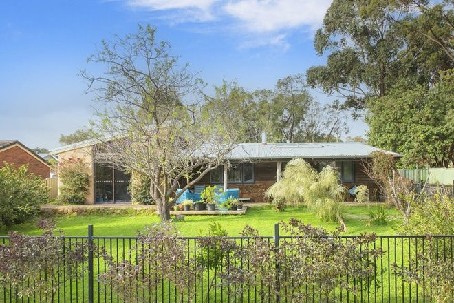 Picture of 5 Sylvaner Place, MARGARET RIVER WA 6285