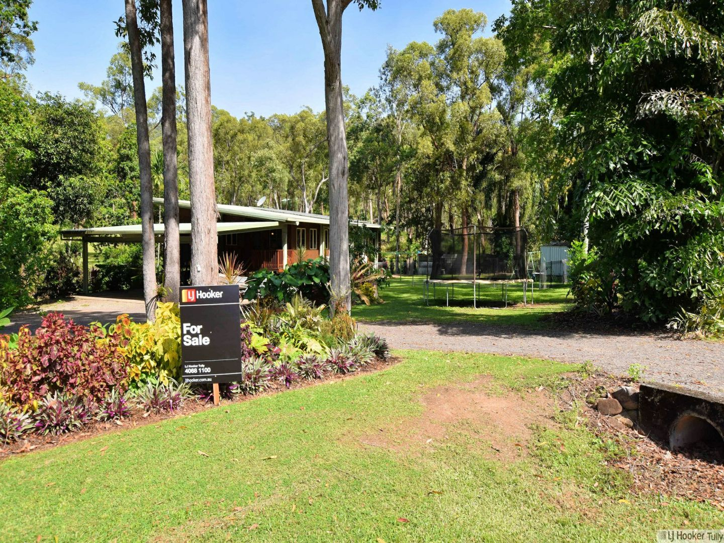 163 Stony Creek Road, Cardwell QLD 4849, Image 0