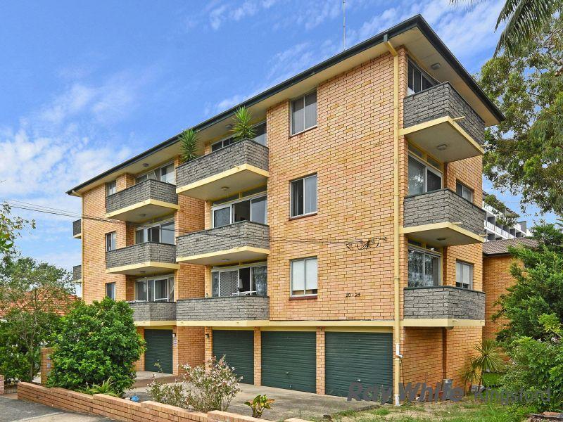 11/20-24 Harbourne Road, Kingsford NSW 2032, Image 0