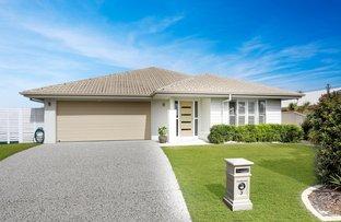 Picture of 3 Rivercherry Avenue, Banksia Beach QLD 4507