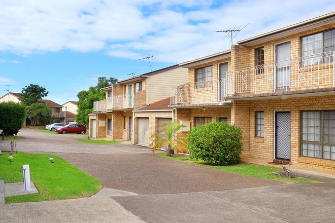 Picture of 14/17 Lagonda Drive, INGLEBURN NSW 2565