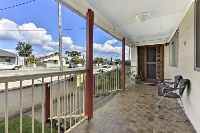 Picture of 1 & 2/70 Rawson Street, ABERDARE NSW 2325