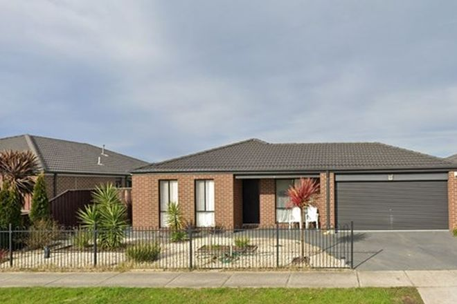 Picture of Evans Rd, CRANBOURNE WEST VIC 3977
