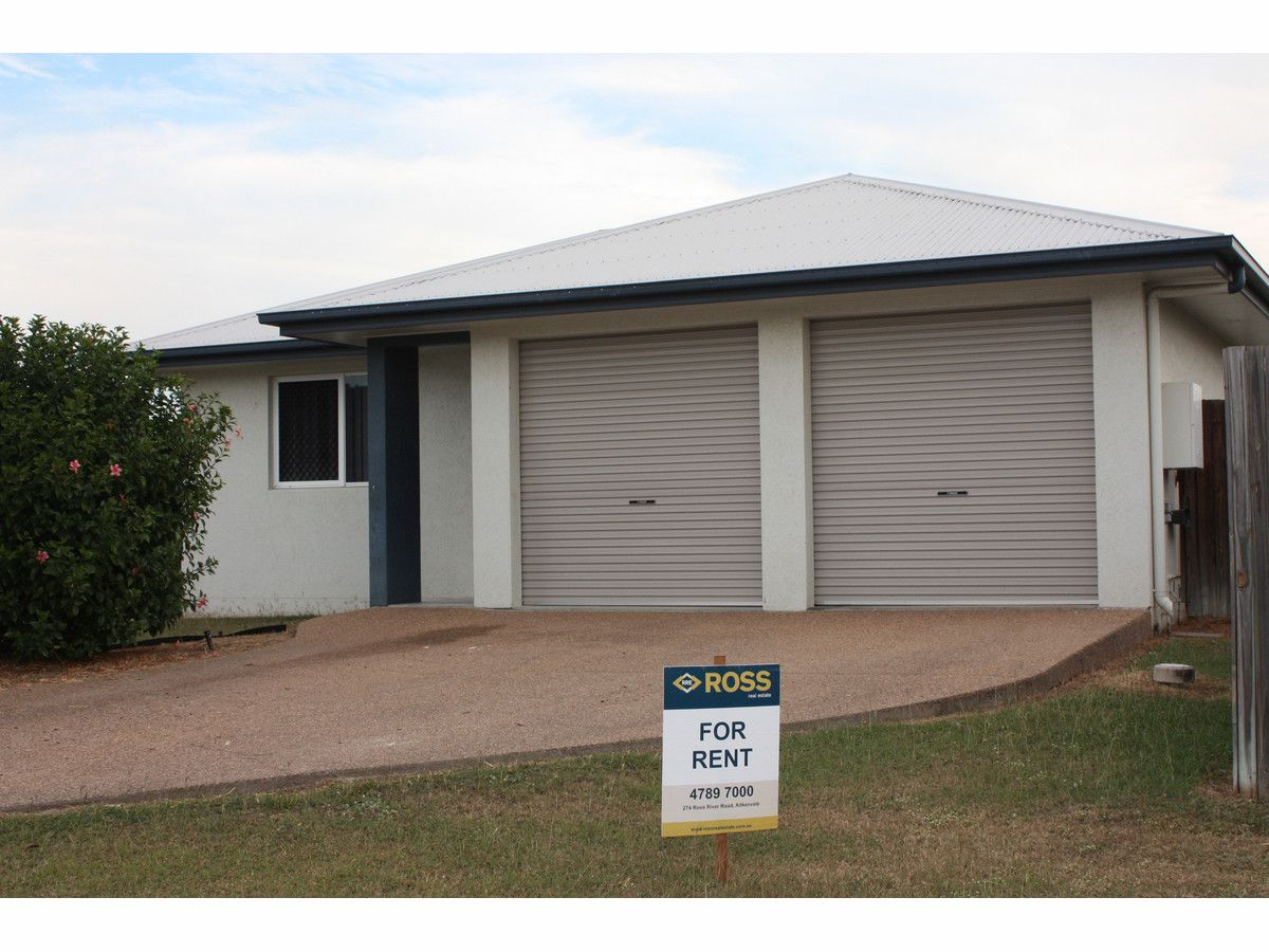 46 Medici Drive, Kelso QLD 4815, Image 0