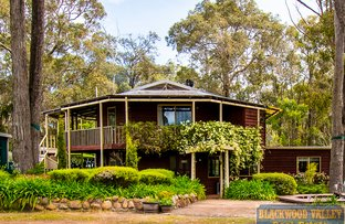 Picture of 99 Telluride Street, Greenbushes WA 6254
