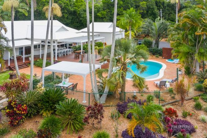 Picture of 209 Valley Drive, DOONAN QLD 4562