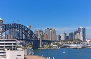 Picture of 40/110 Alfred Street, Milsons Point NSW 2061