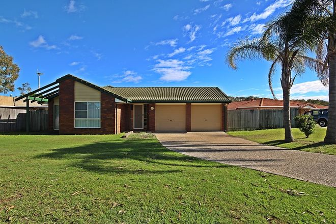 48 Perch  Circuit, SANDSTONE POINT QLD 4511