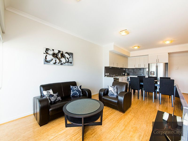 62/177 Stirling Street, Perth WA 6000, Image 1
