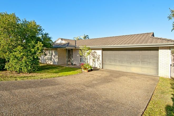 Picture of 16 Holly Crescent, WINDAROO QLD 4207