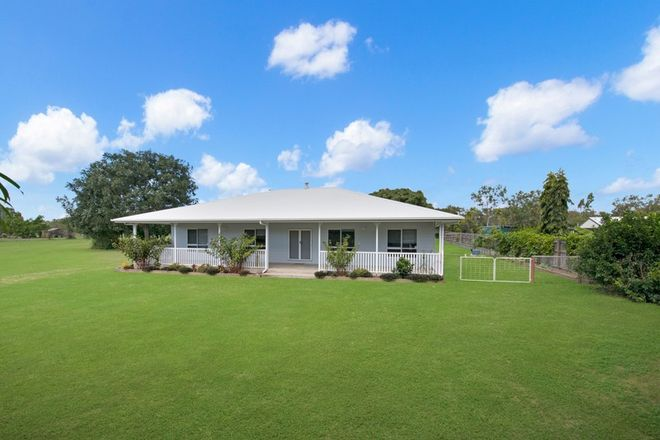 Picture of 16 Toolakea Beach Road, BLUEWATER QLD 4818