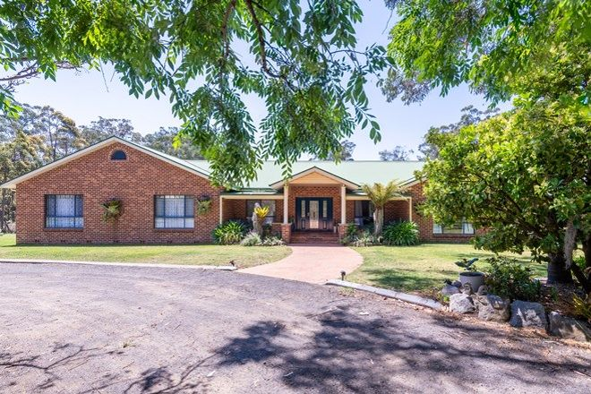 Picture of 32 Seasongood Road, WOOLLAMIA NSW 2540