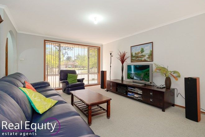 Picture of 5 Continua Court, WATTLE GROVE NSW 2173