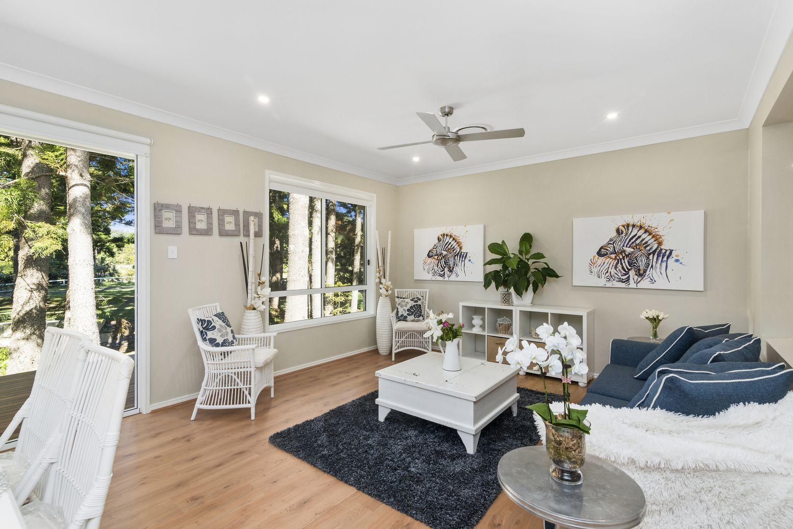 27 Bradman Drive, Currumbin Valley QLD 4223, Image 1
