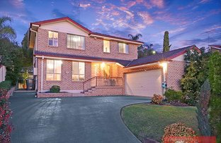 Picture of 18 Ridgemont Place, Kings Park NSW 2148