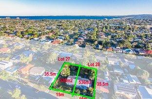 Picture of 16 Kabura Street, Clontarf QLD 4019