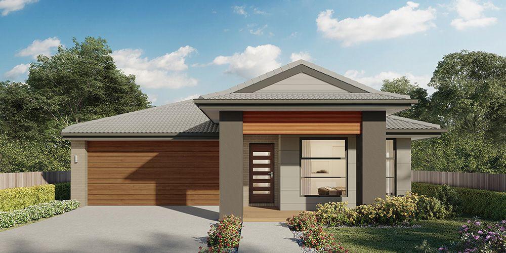 Lot 54 Newcastle ST, Westbrook QLD 4350, Image 0