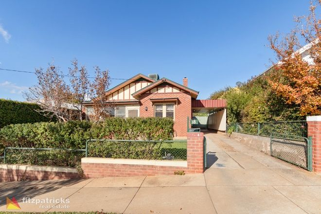 Picture of 18 Athol Street, TURVEY PARK NSW 2650