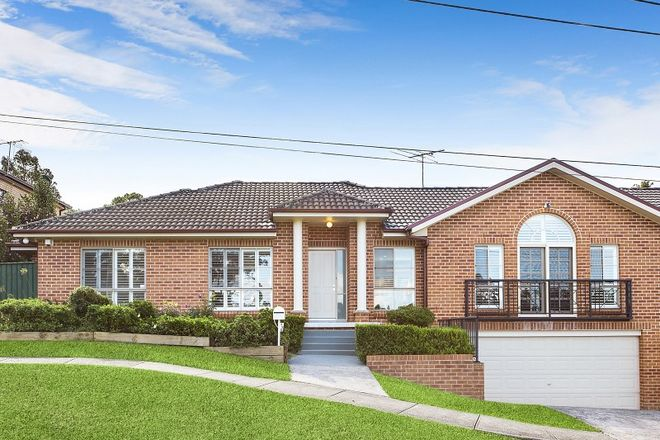 Picture of 45B Norma  Avenue, EASTWOOD NSW 2122