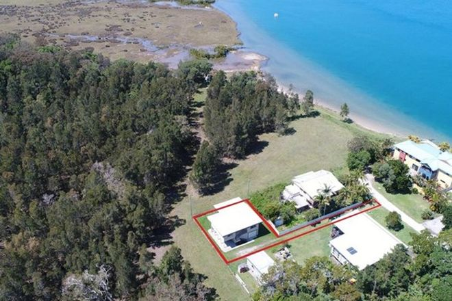 Picture of 775 Goodwood Island Road, GOODWOOD ISLAND NSW 2469