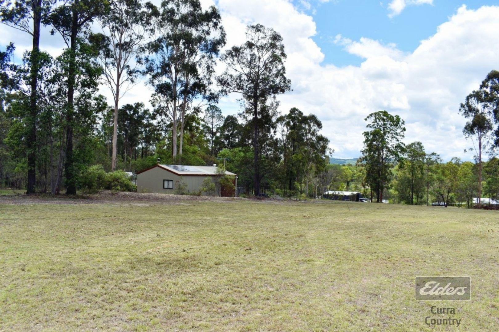 Lot 283 Arborfive Road, Glenwood QLD 4570, Image 1