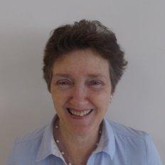 Judy Reitano, Sales representative