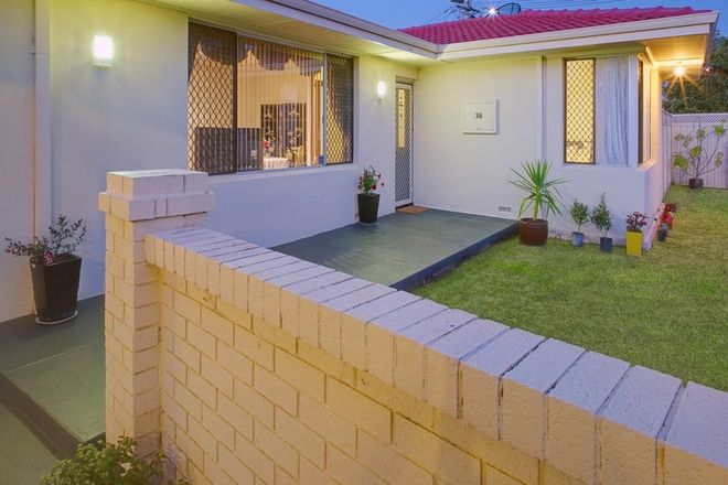 Picture of 38 Ramsden Way, MORLEY WA 6062