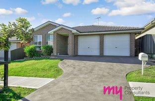 Picture of 18 Higgins Avenue, Elderslie NSW 2570