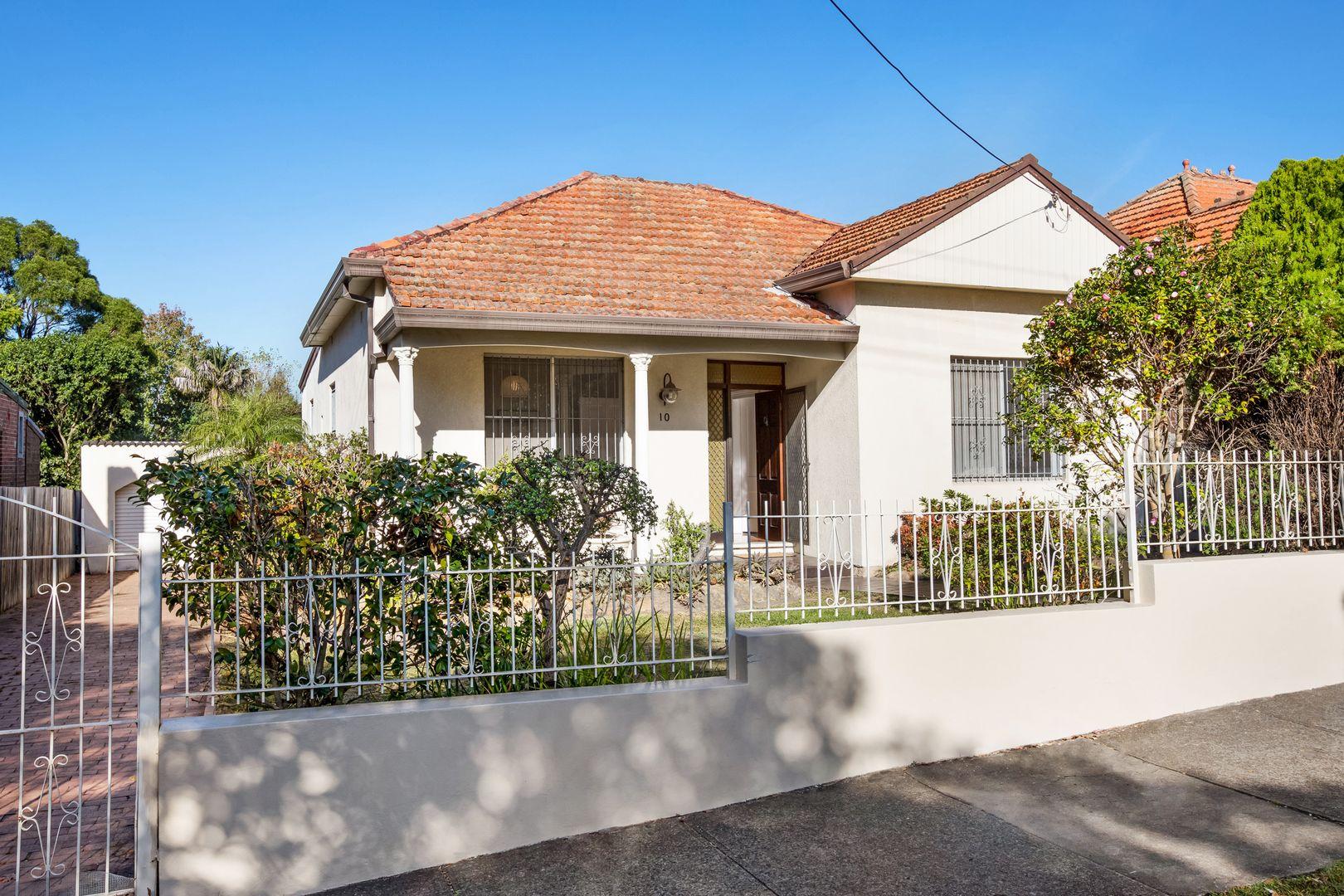 10 Barton Avenue, Haberfield NSW 2045, Image 0
