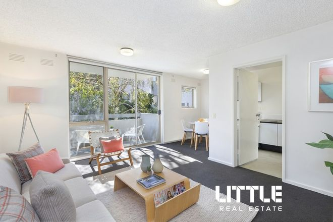 Picture of 13/623 Drummond Street, CARLTON NORTH VIC 3054