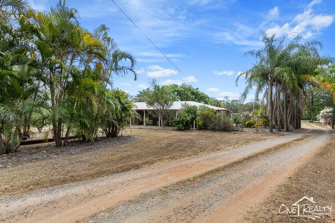 Picture of 2 Choota Dr, ANTIGUA QLD 4650