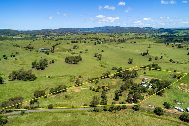 Picture of 264 Wilton Road, GREENS CREEK QLD 4570