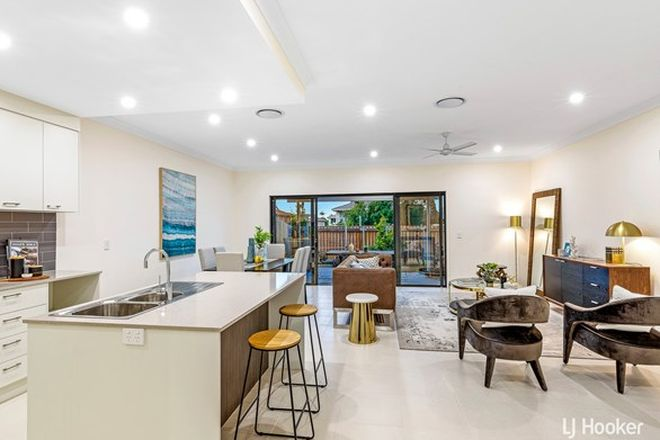 Picture of 2/1 Luke Close, SUNNYBANK HILLS QLD 4109