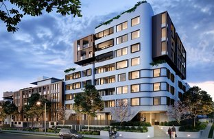DG01/1 Gloucester Avenue, Burwood NSW 2134