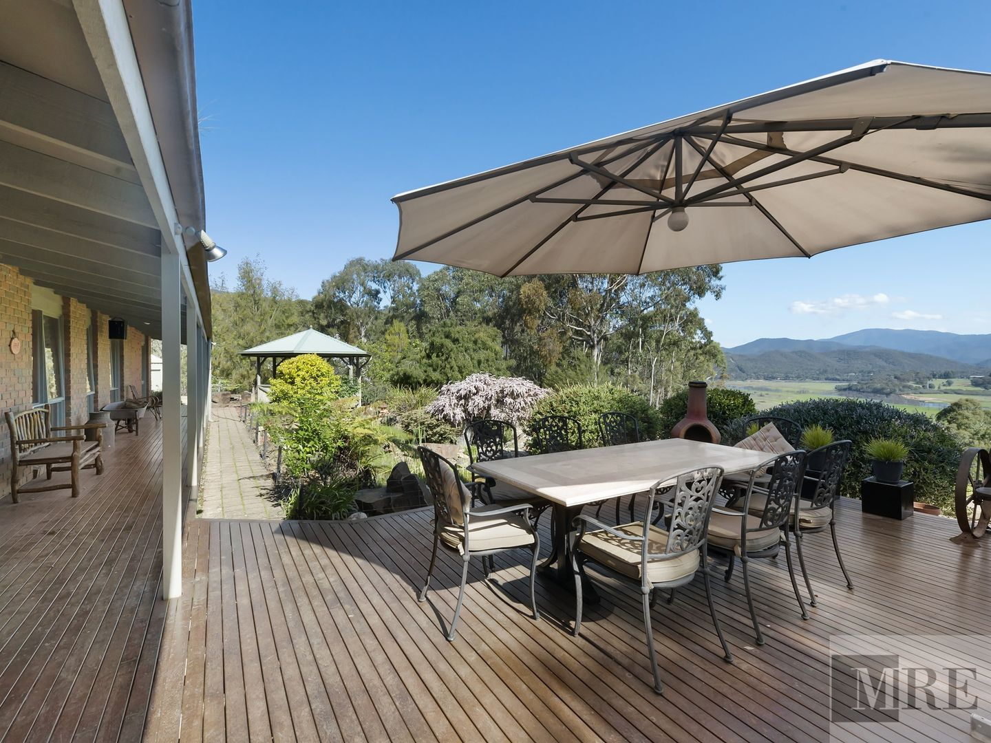 3080 Mansfield-Woods Point Road, Jamieson VIC 3723, Image 2