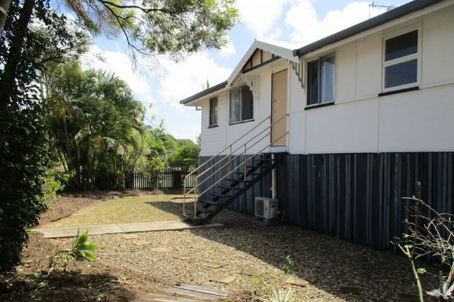 Picture of 2B Taylor St, WEST MACKAY QLD 4740