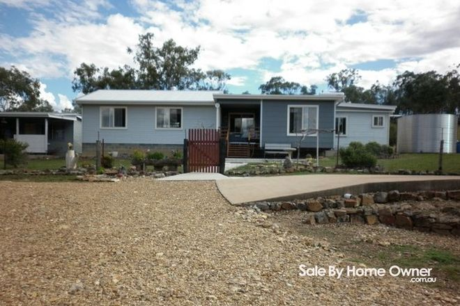 Picture of 1175 Gulf Road, EMMAVILLE NSW 2371